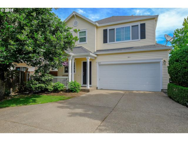 4591 NW Tatum Ranch Pl, Beaverton, OR 97006 (MLS #18308644) :: Next Home Realty Connection
