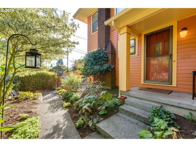 2722 NE Schuyler St, Portland, OR 97212 (MLS #18308797) :: R&R Properties of Eugene LLC