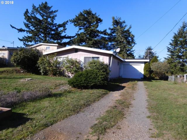 730 S Cammann, Coos Bay, OR 97420 (MLS #18308880) :: Fox Real Estate Group