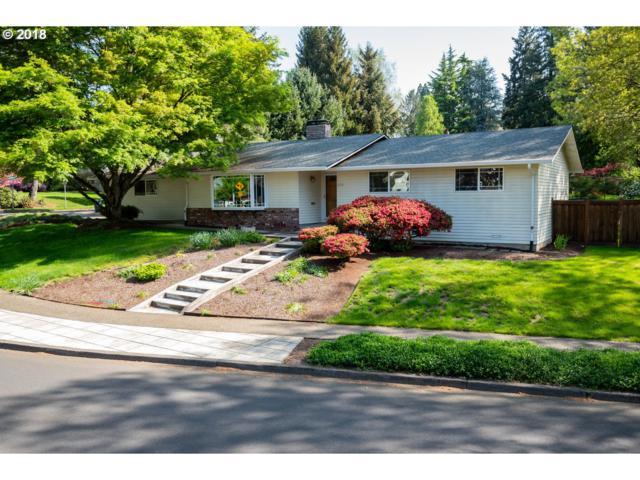 6590 SW Elm Ave, Beaverton, OR 97005 (MLS #18308887) :: The Sadle Home Selling Team