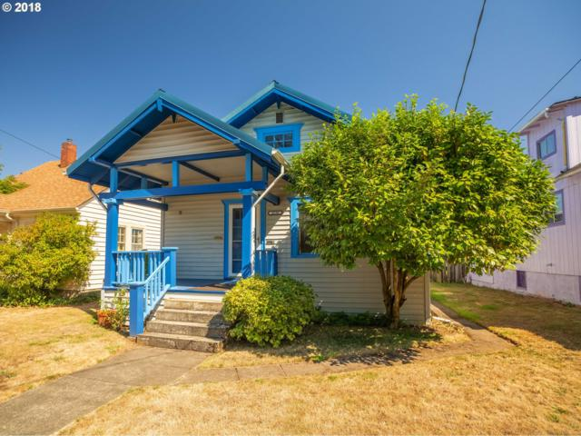 4830 NE 31ST Ave, Portland, OR 97211 (MLS #18308970) :: Fox Real Estate Group