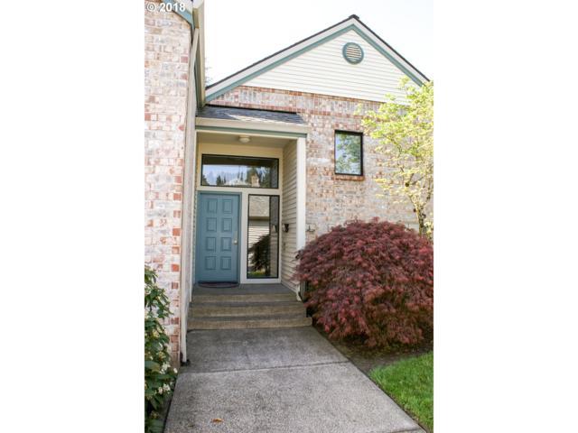 16345 SW 130TH Ter #50, Tigard, OR 97224 (MLS #18309035) :: Next Home Realty Connection