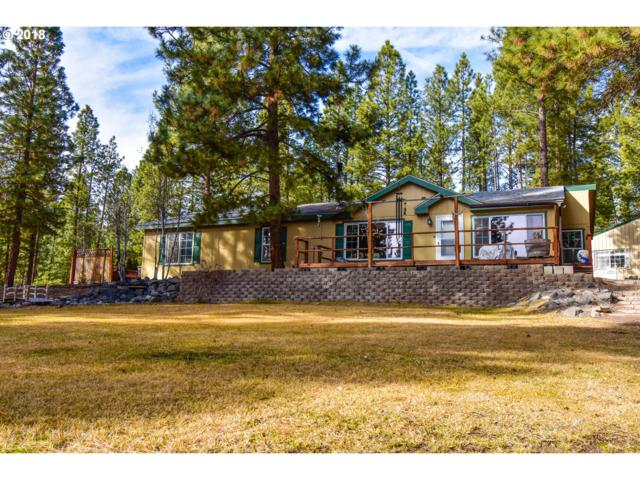 41842 Solomon Dr, Chiloquin, OR 97624 (MLS #18309055) :: Hatch Homes Group