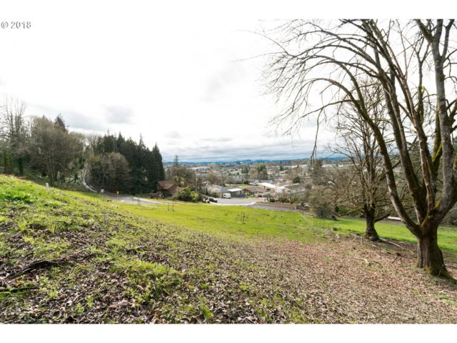 1188 Crenshaw Rd #5, Eugene, OR 97401 (MLS #18309057) :: Harpole Homes Oregon