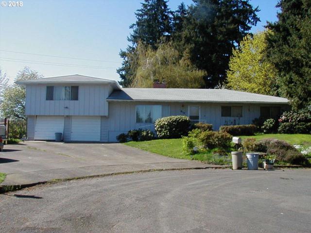 617 NW 94TH St, Vancouver, WA 98665 (MLS #18309087) :: Team Zebrowski