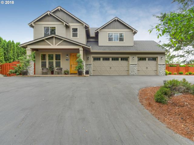 17590 SE Troge Rd, Happy Valley, OR 97089 (MLS #18309124) :: Matin Real Estate