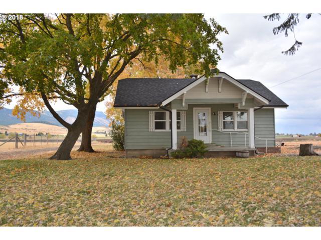 62473 Fruitdale Ln, La Grande, OR 97850 (MLS #18309248) :: Fox Real Estate Group