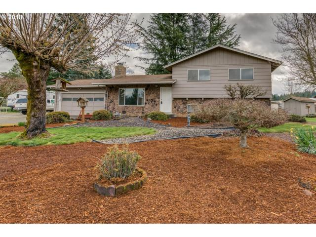 15470 SE Royer Rd, Damascus, OR 97089 (MLS #18309333) :: Hatch Homes Group