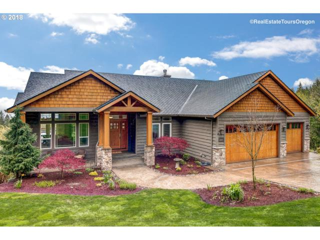 17719 SW Snowberry Ct, Sherwood, OR 97140 (MLS #18309355) :: McKillion Real Estate Group