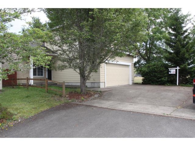 976 SW 210TH Pl, Beaverton, OR 97003 (MLS #18309650) :: TLK Group Properties