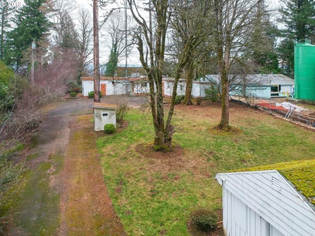 431 NW Greenleaf Rd, Portland, OR 97229 (MLS #18309823) :: Change Realty