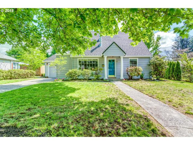 4001 NW Grant St, Vancouver, WA 98660 (MLS #18309924) :: McKillion Real Estate Group