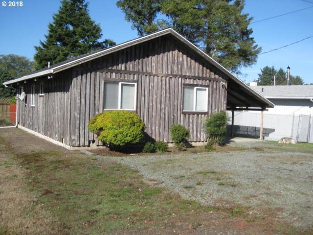 223 N Juniper St, Rockaway Beach, OR 97136 (MLS #18309944) :: Fox Real Estate Group