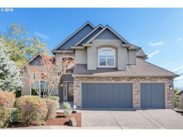 3941 NW Sunset Cir, Portland, OR 97229 (MLS #18310011) :: Team Zebrowski