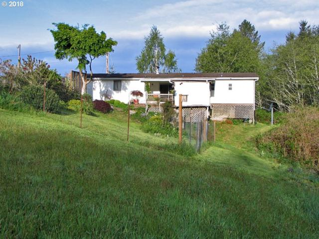 96510 Martin Ranch Rd, Brookings, OR 97415 (MLS #18310060) :: Hatch Homes Group