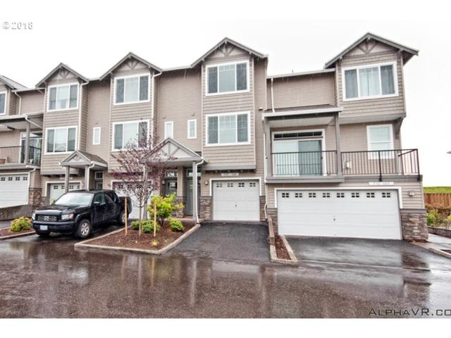 712 NW 118TH Ave #104, Portland, OR 97229 (MLS #18310146) :: Next Home Realty Connection