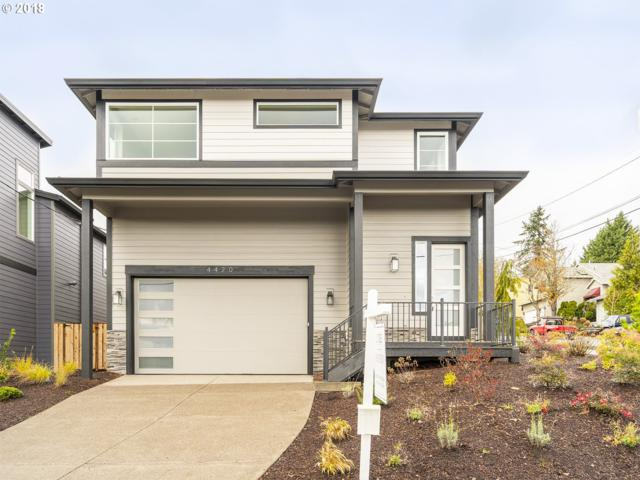 4420 Riverview Ave, West Linn, OR 97068 (MLS #18310148) :: Hatch Homes Group