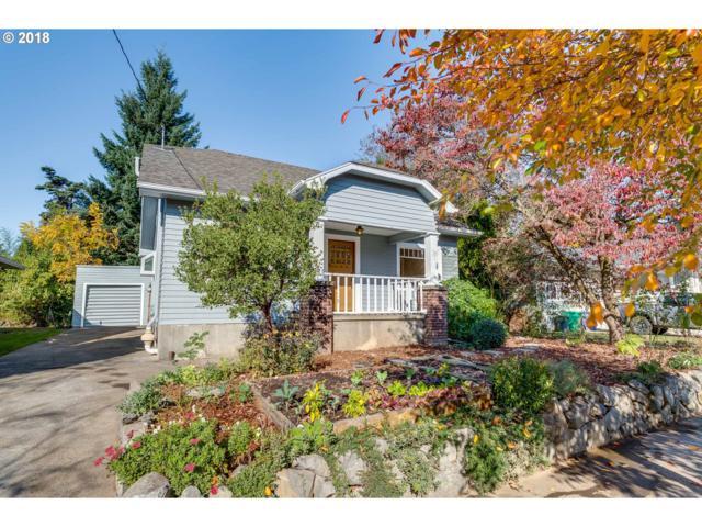 3937 SE Harrison St, Portland, OR 97214 (MLS #18310189) :: Hatch Homes Group