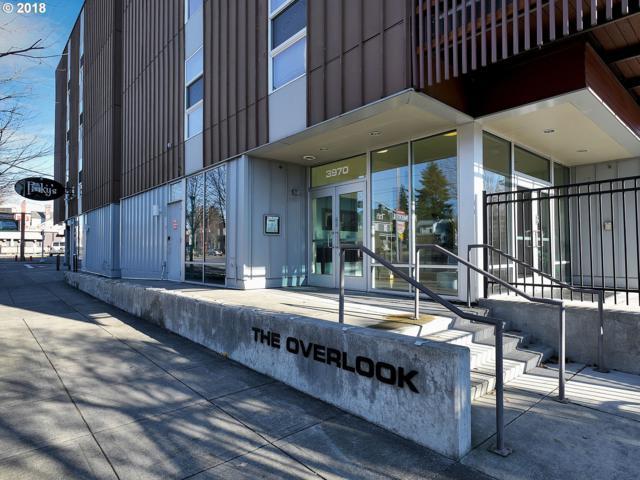3970 N Interstate Ave #204, Portland, OR 97227 (MLS #18310243) :: TLK Group Properties