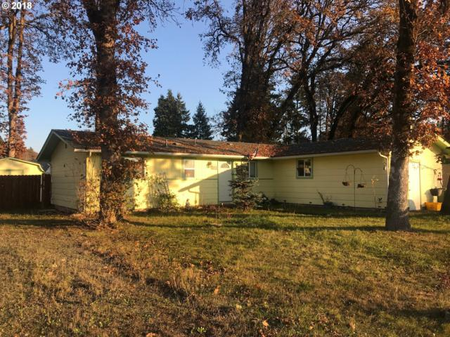 320 N 16TH St, Cottage Grove, OR 97424 (MLS #18310263) :: R&R Properties of Eugene LLC