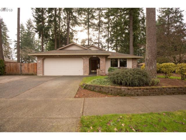 14905 NE 78TH St, Vancouver, WA 98682 (MLS #18310272) :: Matin Real Estate