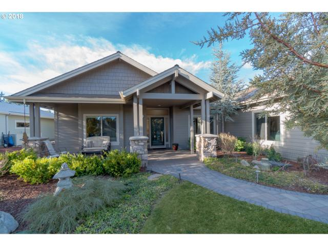 8042 Pony Falls Dr, Redmond, OR 97756 (MLS #18310275) :: Cano Real Estate