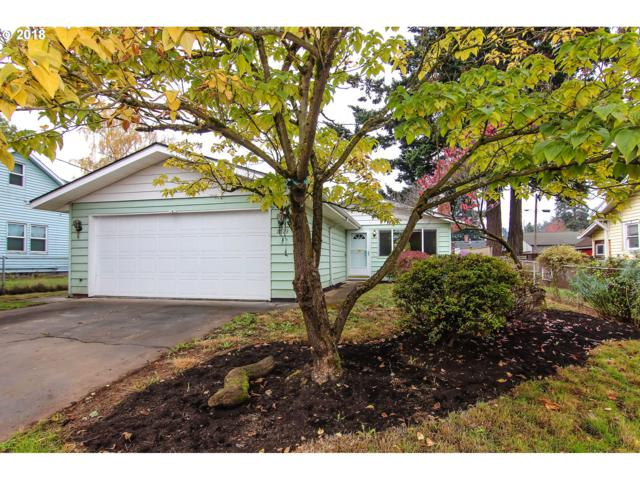 7023 N Omaha Ave, Portland, OR 97217 (MLS #18310600) :: Hatch Homes Group