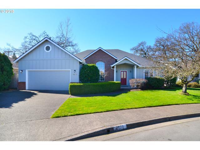 1610 Cambridge Oaks Dr, Eugene, OR 97401 (MLS #18310646) :: R&R Properties of Eugene LLC