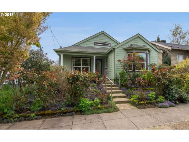 4426 SE 34th Ave, Portland, OR 97202 (MLS #18310936) :: Next Home Realty Connection