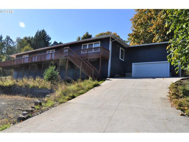 65639 Columbia River Hwy, Deer Island, OR 97054 (MLS #18310968) :: McKillion Real Estate Group