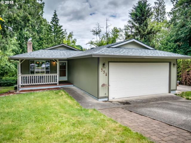 334 SE Barnes Ave, Gresham, OR 97080 (MLS #18310973) :: Matin Real Estate