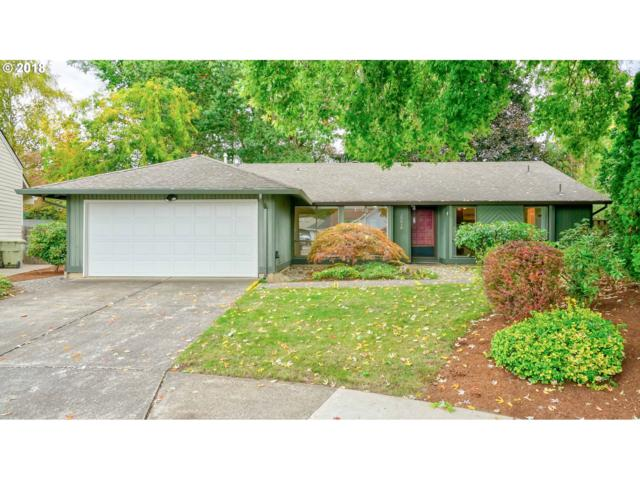 20819 NW Yoncalla Ct, Portland, OR 97229 (MLS #18311002) :: Portland Lifestyle Team