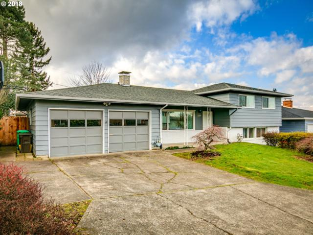 3211 NE 133RD Ave, Portland, OR 97230 (MLS #18311092) :: Next Home Realty Connection