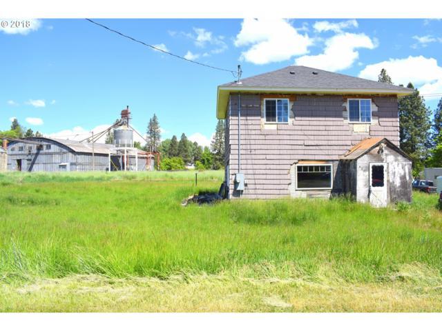 625 Detroit St, Elgin, OR 97827 (MLS #18311187) :: R&R Properties of Eugene LLC