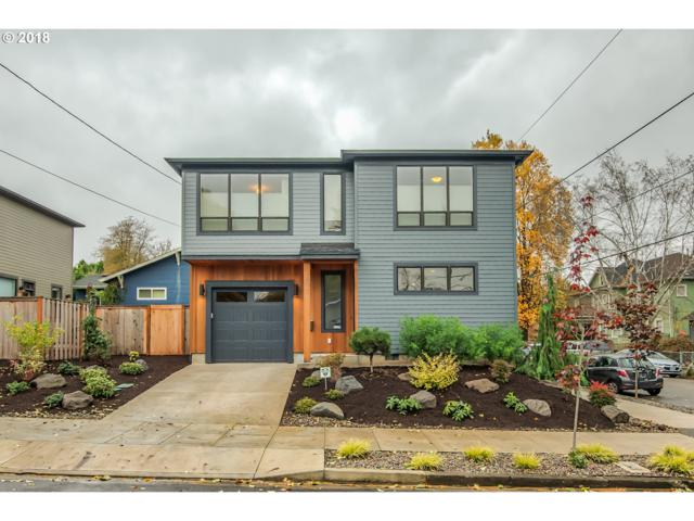 7077 NE 7TH Ave, Portland, OR 97211 (MLS #18311191) :: The Sadle Home Selling Team