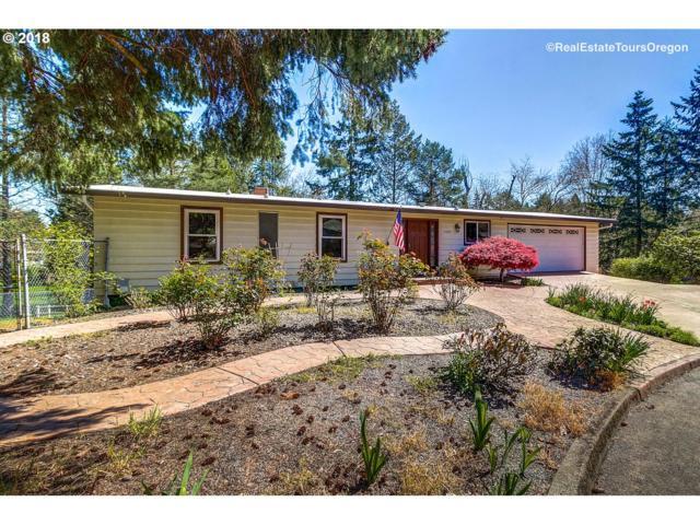 5480 SW 197TH Ave, Beaverton, OR 97078 (MLS #18311227) :: McKillion Real Estate Group