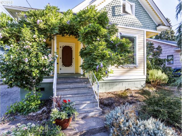 1905 N Sumner St, Portland, OR 97217 (MLS #18311262) :: Next Home Realty Connection