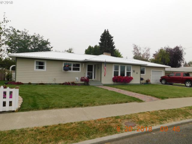 3435 8TH Dr, Baker City, OR 97814 (MLS #18311265) :: Cano Real Estate