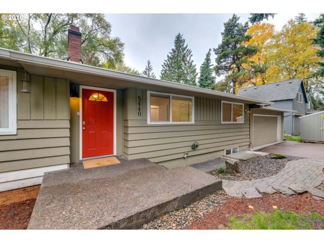 5440 SW Hamilton St, Portland, OR 97221 (MLS #18311307) :: Portland Lifestyle Team