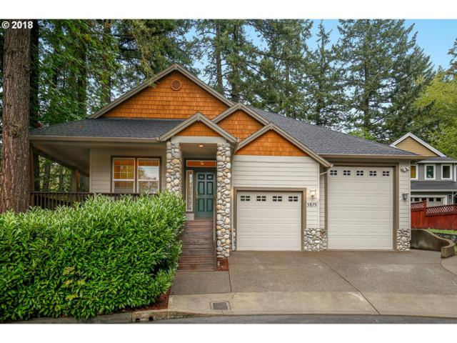 5875 Bird Song Way, Gladstone, OR 97027 (MLS #18311350) :: Change Realty