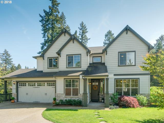 5554 Luce Ln, Lake Oswego, OR 97035 (MLS #18311375) :: McKillion Real Estate Group