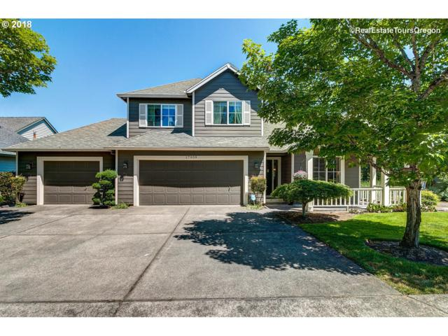 17909 SW Fitch Dr, Sherwood, OR 97140 (MLS #18311378) :: Portland Lifestyle Team