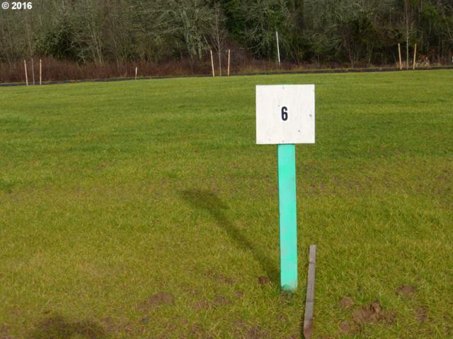1015 NE 10th St, Battle Ground, WA 98604 (MLS #18311431) :: The Dale Chumbley Group