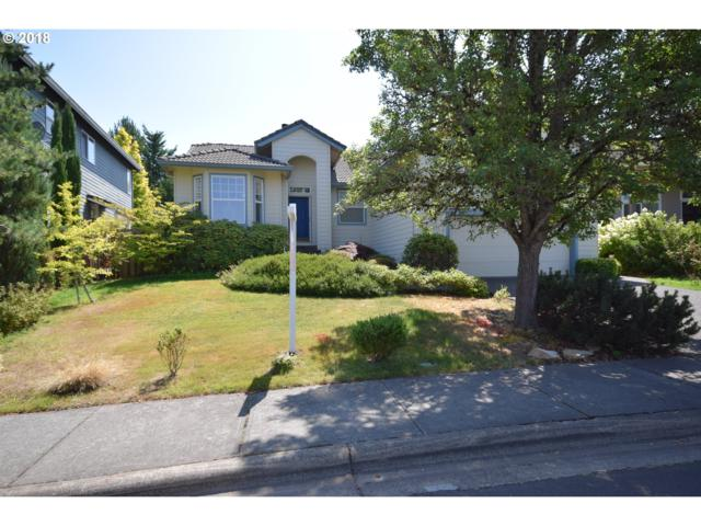 15494 NW Andalusian Way, Portland, OR 97229 (MLS #18311549) :: Hatch Homes Group