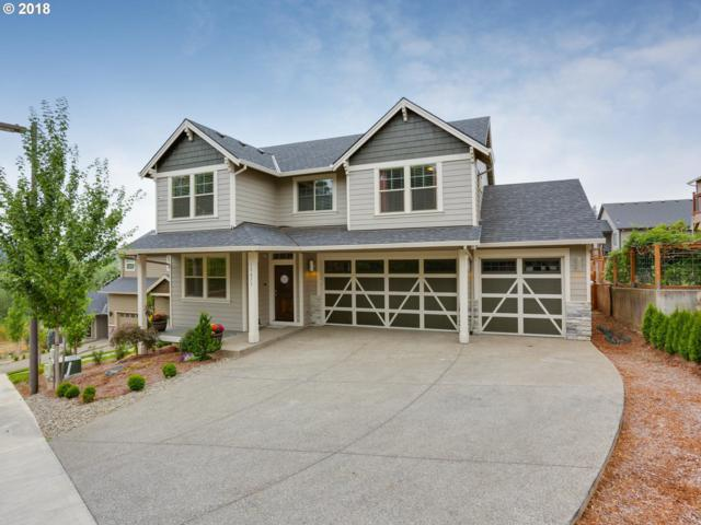 15873 Bachelor Ave, Sandy, OR 97055 (MLS #18311623) :: Next Home Realty Connection