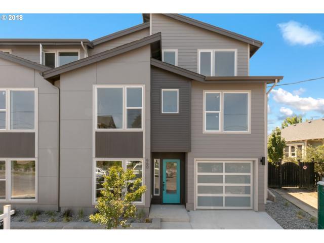 660 NE Webster St, Portland, OR 97211 (MLS #18311687) :: Cano Real Estate