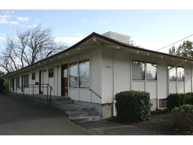 1370 SE 122ND Ave, Portland, OR 97233 (MLS #18311730) :: Next Home Realty Connection