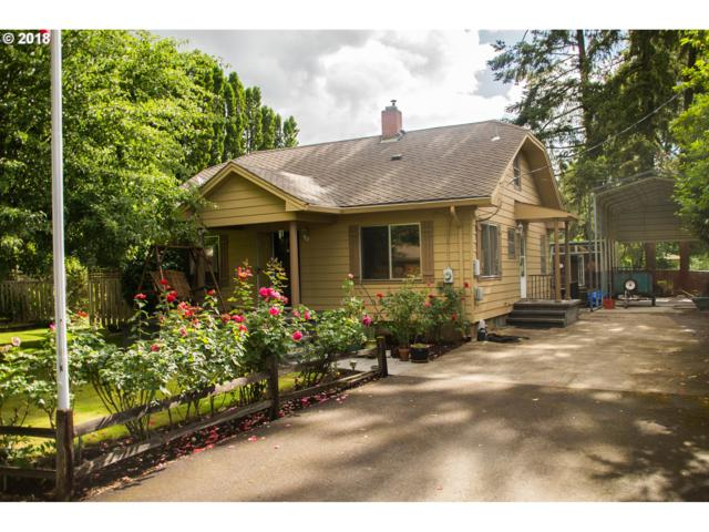 3450 SW 110TH Ave, Beaverton, OR 97005 (MLS #18311919) :: Matin Real Estate