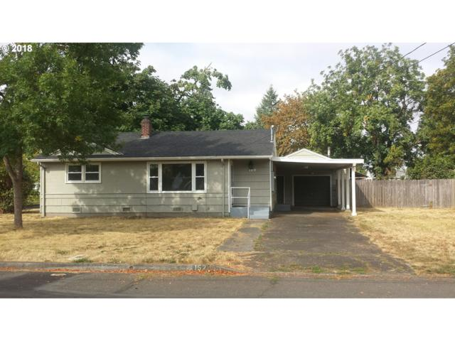 152 Alva Park Dr, Eugene, OR 97402 (MLS #18311922) :: Stellar Realty Northwest