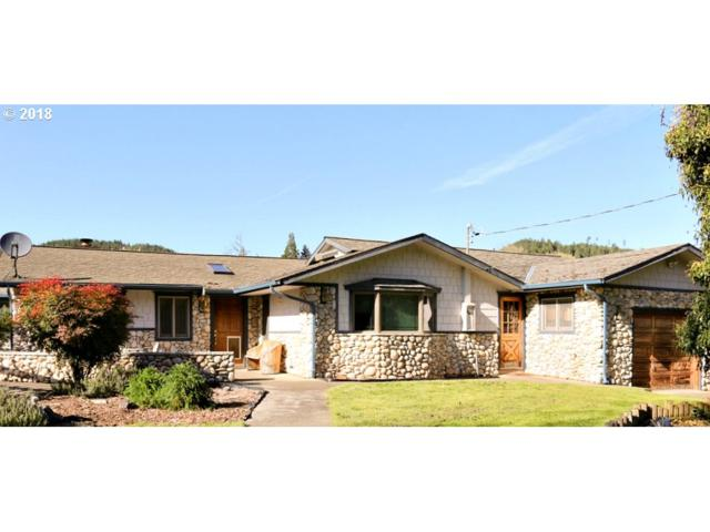 8674 South Myrtle Rd, Myrtle Creek, OR 97457 (MLS #18311940) :: Premiere Property Group LLC